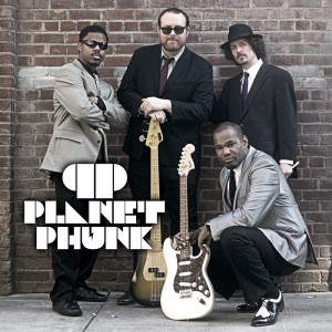 Planet Phunk promo1